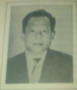 Idris Adjam