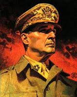 Jendral Mc Arthur