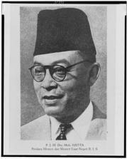 mohammad-hatta